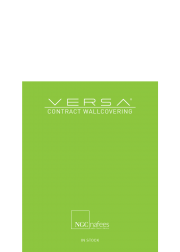 Versa Contract Wallcovering
