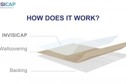 InvisiCap -Complete Chemical Protection for Wallcoverings